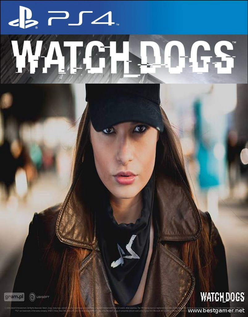 WATCH DOGS™- Эротика (bestgamer net)
