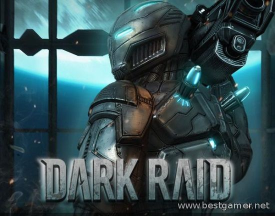 Dark Raid (Vector Games) (ENG) [L]