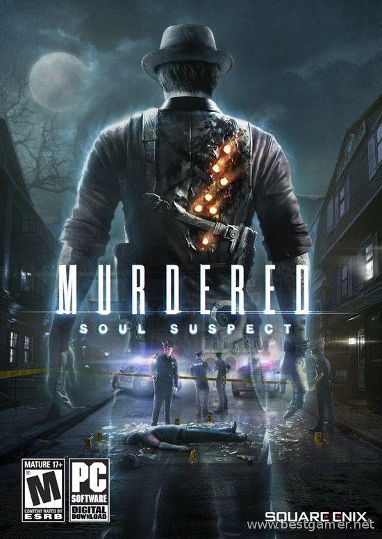 Murdered Soul Suspect(L)-CODEX