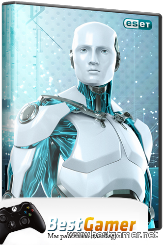 ESET Smart Security 7.0.317.4 + T-NOD 1.4.2.3