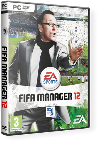 FIFA Manager 12 Electronic Arts ENG Lossless Repack