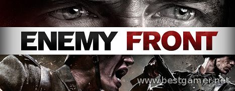 Enemy Front crack скачать