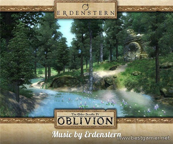 The Elder Scrolls IV: Oblivion - Game of the Year Edition Deluxe (v1 2 0416 cs) PC | RePack