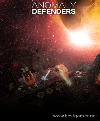 Anomaly Defenders (2014) [Ru/Multi] (1.0) License