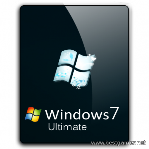 Microsoft Windows 7 Ultimate x64 SP1 7DB by OVGorskiy® 06.2014 [2014/Rus]