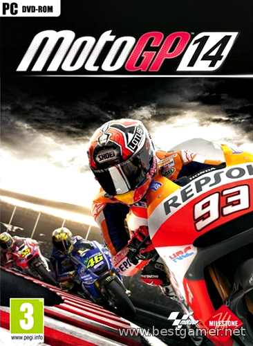 MotoGP 14 (Plug In Digital) (ENG) [RePack] RG VIRTUS