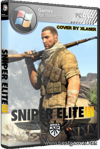 Sniper Elite III + DLC (v.1.0) [RePack] �� R.G Bestgamer.net