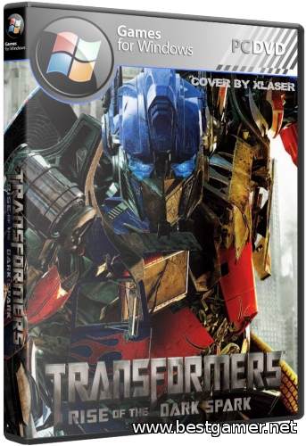 Transformers - Rise of the Dark Spark[Repack] �� R.G Be ...