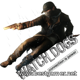 Watch Dogs (Update v1 03 471)-RELOADED
