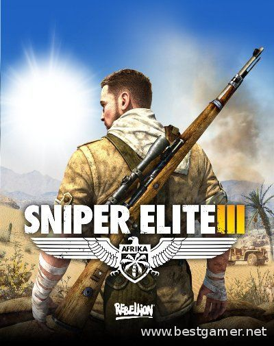 Sniper Elite 3(PC)+(4DLC)-ALI213