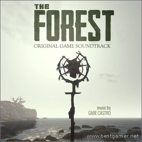 (Unofficial) The Forest by Gabe Castro (2014)