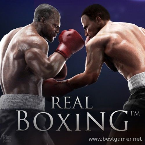 Real Boxing (Rus/Multi7) [L] - CODEX