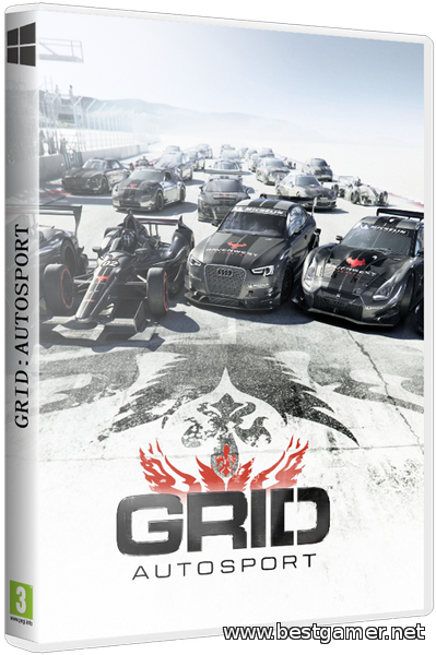 GRID Autosport-RELOADED
