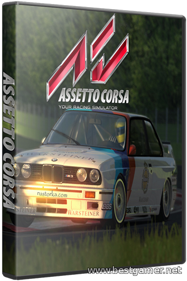 Assetto Corsa(RUS|MULTI6) (0.21.2) [Beta/Steam Early Access]