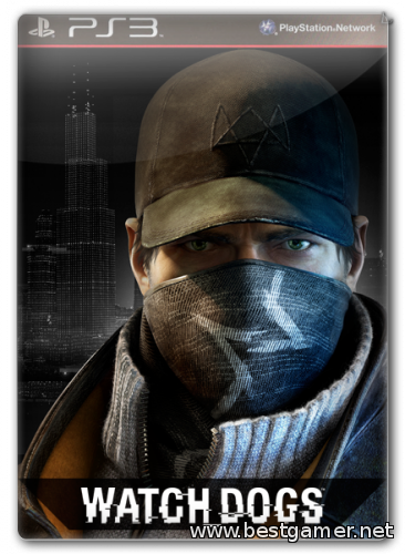 Watch Dogs DLC pack (PS3)