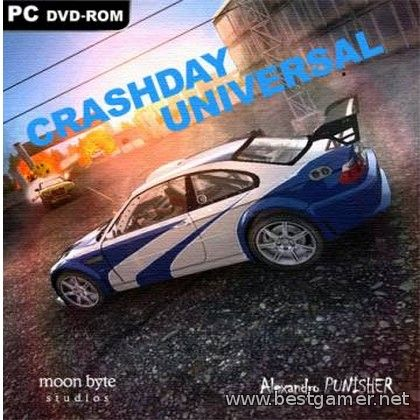 CrashDay Universal HD [v 1.10] (2011) PC