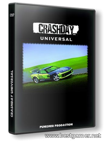 CrashDay Universal HD [v 1.10] (2011) PC | RePack