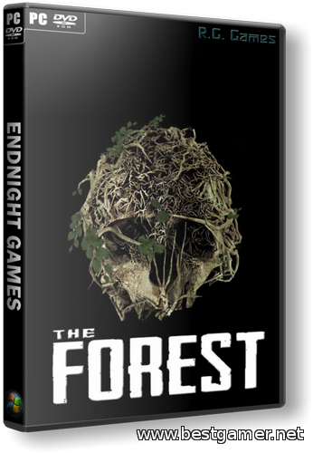 The Forest 2014 v0.04[Repack] от R.G.BestGamer.net