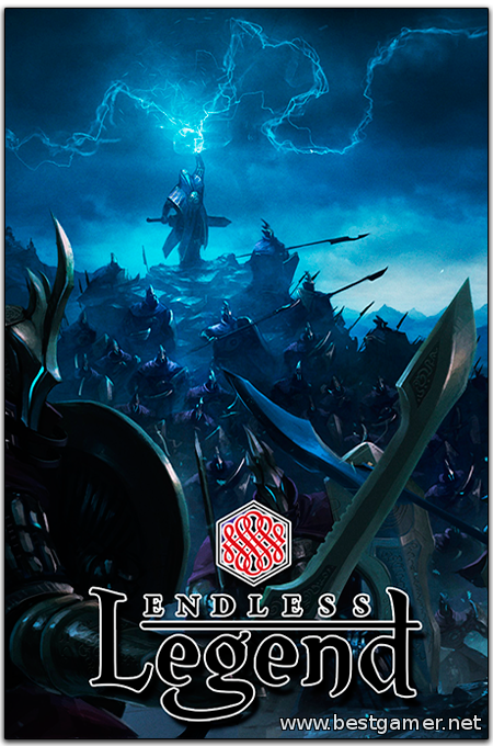 Endless Legend + DLC[Repack] от R.G.BestGamer.net