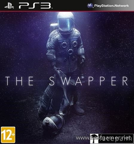 The Swapper (2014) [PS3] [EUR] 4.21 [Repack]