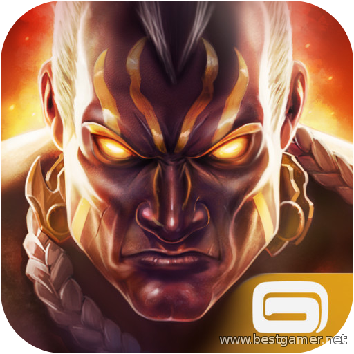 Dungeon Hunter 4 [v1.7.0, RPG, iOS 6.0, RUS]