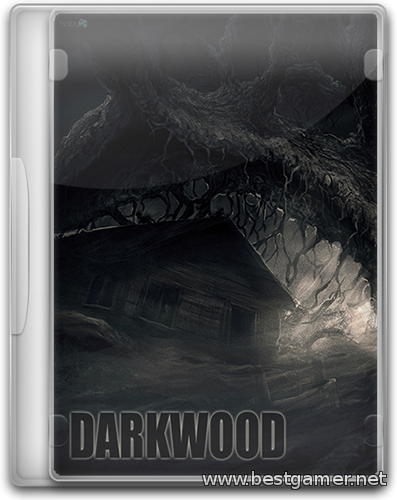 Darkwood [P/Steam Early Access] [Alpha 1.3]