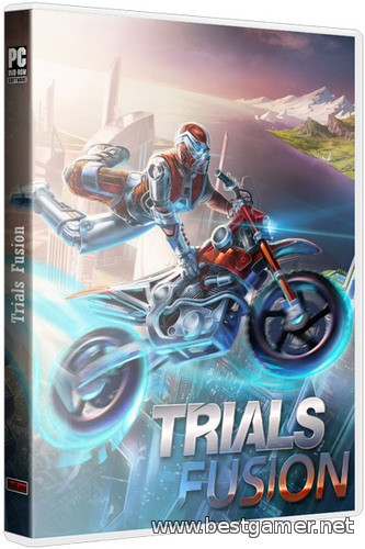 Trials Fusion [Update 3] (2014) PC | RePack
