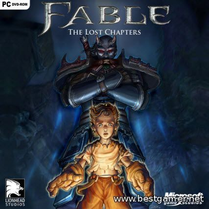 Fable: The Lost Chapters [Steam-Rip от R.G Bestgamer.net ]