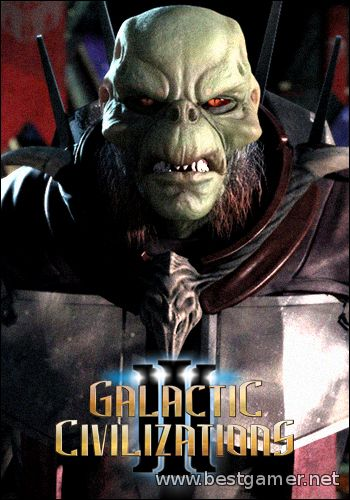 Galactic Civilizations III (Stardock Entertainment) (ENG) [Repack]