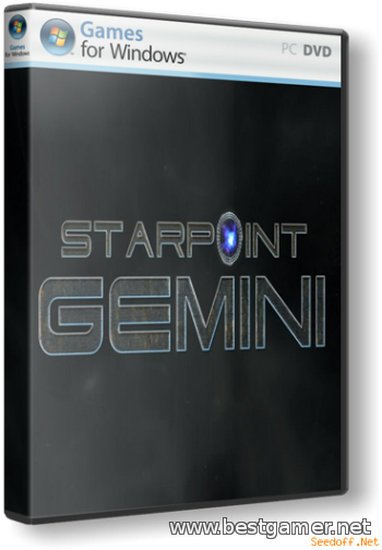 Starpoint Gemini 2 [2014,RUS(MULTI)/ENG, BETA,Steam Early Access] R.G. Игроманы