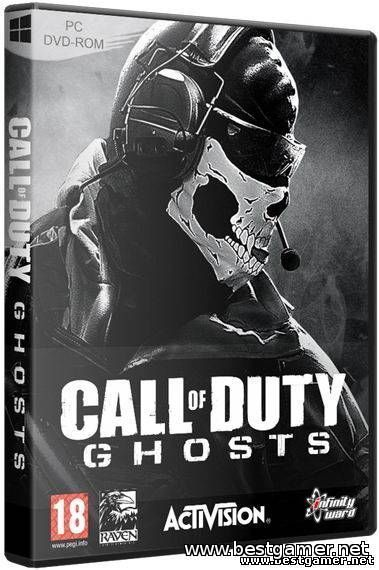 Call Of Duty Ghosts Digital Hardened Edition (Update 18)-ALI213