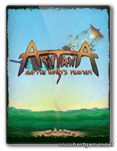 Aritana and the Harpy's Feather v.1.0[Repack] от R.G.BestGamer.net