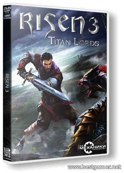 Risen 3: Titan Lords First Edition (RUS|ENG|MULTI6) [Re ...