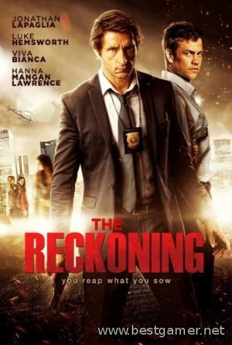 Расплата /The Reckoning  (2014)(от R.G.Bestcinema)HDRip