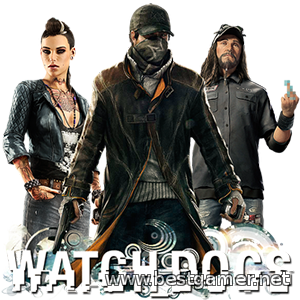 [UPDATE] Watch Dogs Update v1.04.497 (ENG\Multi) *RELOADED*