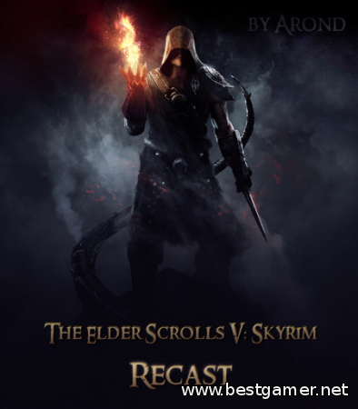 The Elder Scrolls V Skyrim Extended Edition (2013) [Ru] (1.9.32.0.8/dlc/mod) Repack Ra3or [Final Stable]