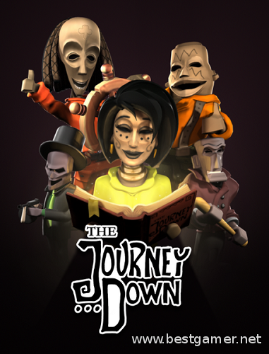 The Journey Down Chapter Two[Rip] от R.G.BestGamer.net