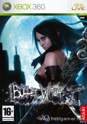 Bullet Witch [PAL/RUS]