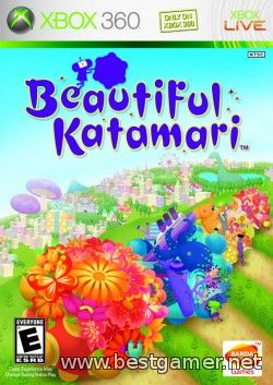 Beautiful Katamari [PAL / ENG]