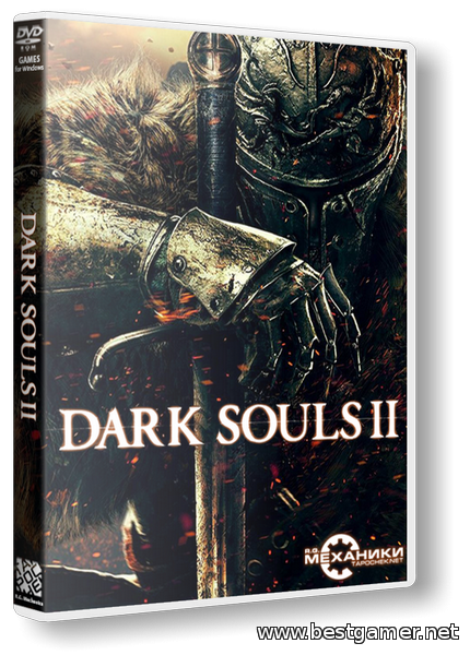 Dark Souls II/2 (2014) [Ru/Multi] (1.05/dlc) SteamRip