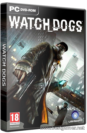 Watch Dogs - Digital Deluxe Edition v.1.04.497 + 13 DLC [P]