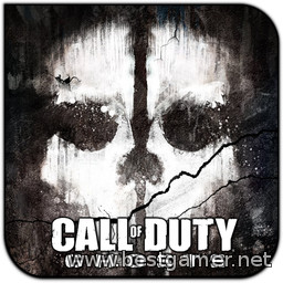 Call of Duty: Ghosts - Ghosts Deluxe Edition [Update 17] (2014) PC
