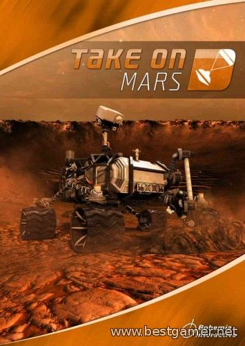 Take On Mars (Eng) [P / Steam Early Access] {v0.8.0465}