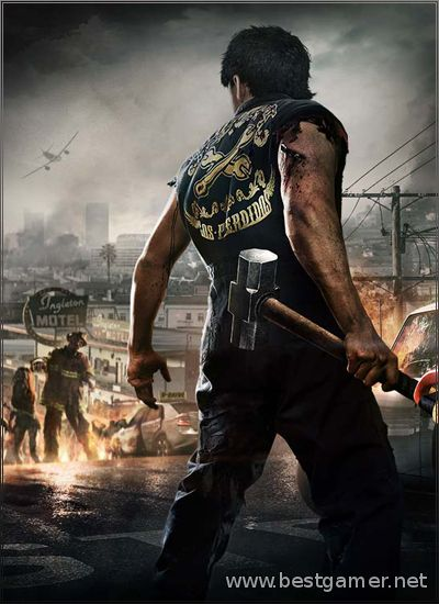 Dead Rising 3 Apocalypse Edition [L|Steam-Rip] R.G. GameWorks
