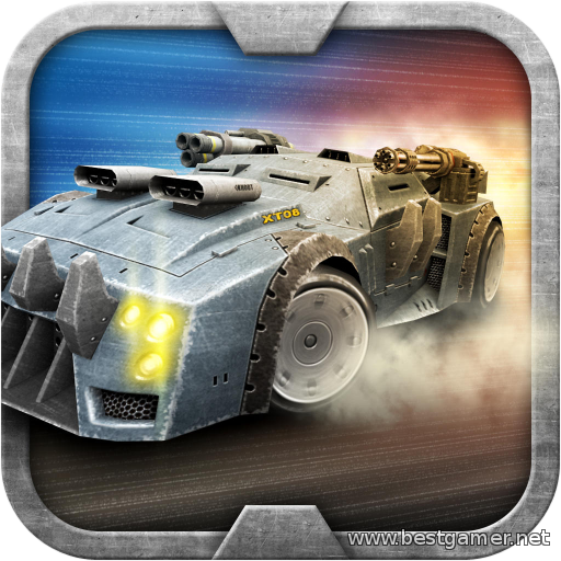 Battle Riders [v1.0,  iOS 4.3, ENG]