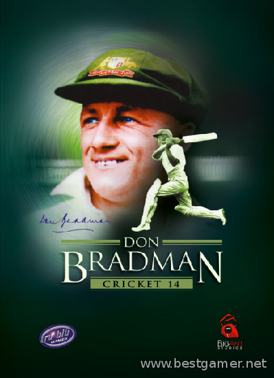 Don Bradman Cricket 14 (HES Interactive) v1.13 update 12 (ENG) [L]