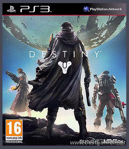 Destiny [FULL] [ENG] [4.65+]