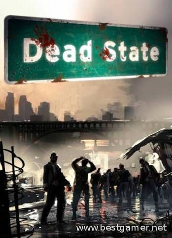 Dead State [v0.8.1.42](ENG) [Steam Early Access|P]