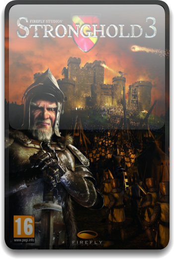 Stronghold 3 SouthPeak Interactive ENG P