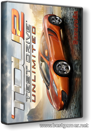 Test Drive Unlimited 2 Complete (RUS/ENG/Multi6) (PC)  - PROPHET